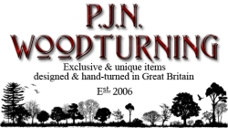 PJN Woodturning Shop
